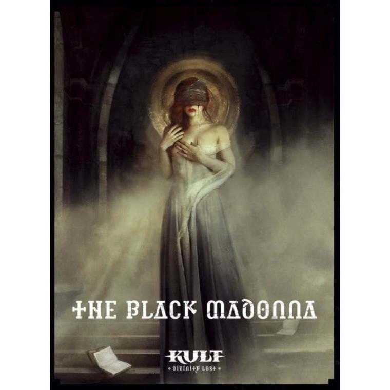 Kult Divinity Lost The Black Madonna RPG