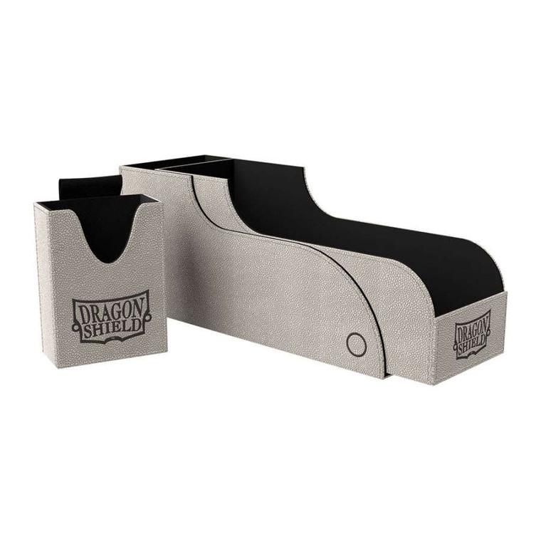 DS Nest Plus 300 Gray/Black Deckbox