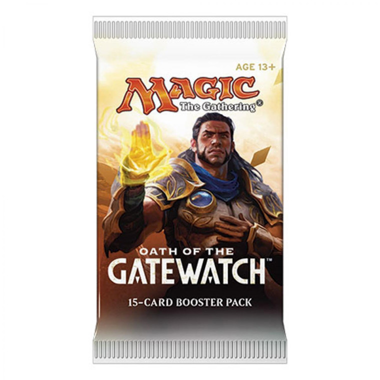 Oath of the Gatewatch Booster Pack