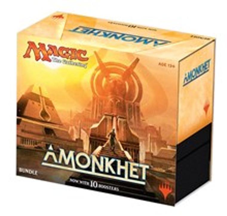 Amonkhet Bundle