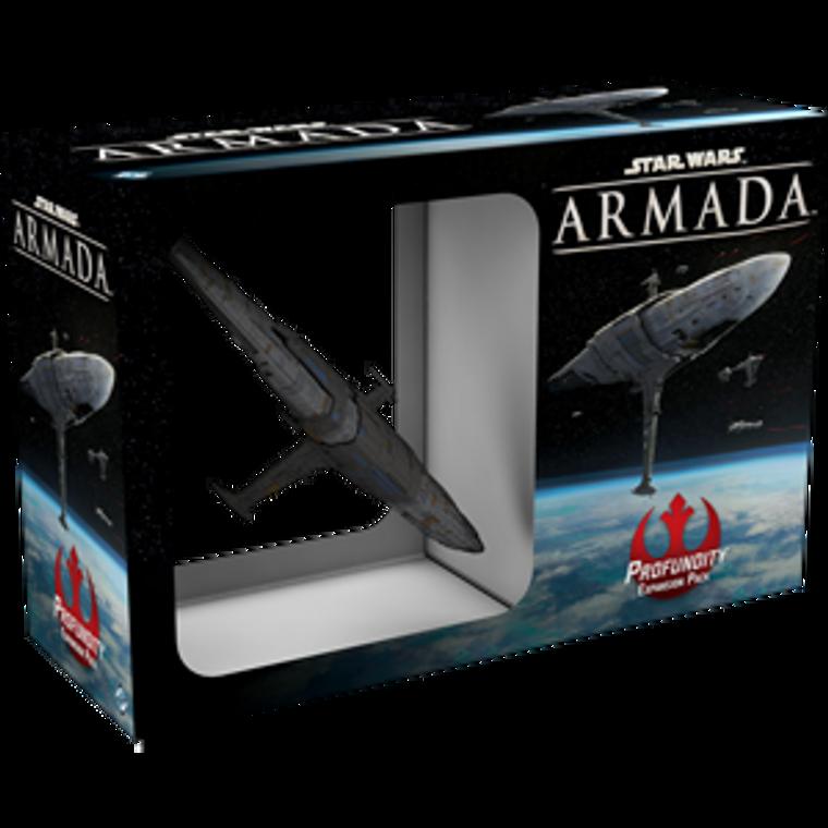 SW Armada Profundity