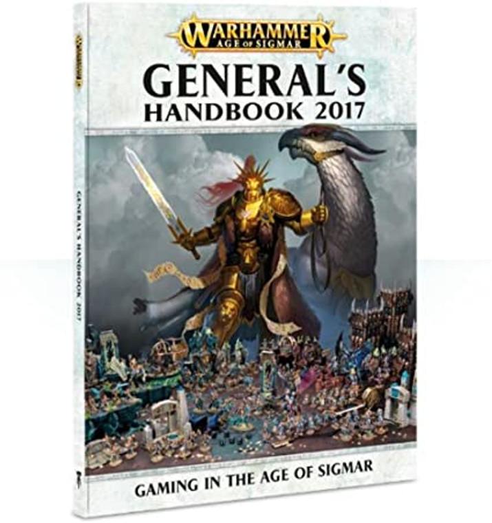 Warhammer Age of Sigmar General's Handbook 2017