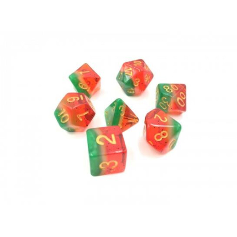 RCG Poly Layer Watermelon (Gold)
