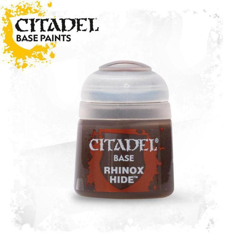 Citadel Base Rhinox Hide 21-22