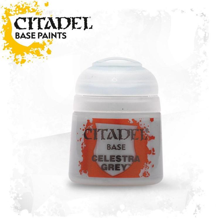 Citadel Base Celestra Grey 21-26