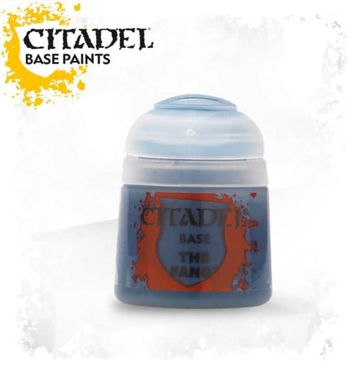 Citadel Base The Fang 21-32