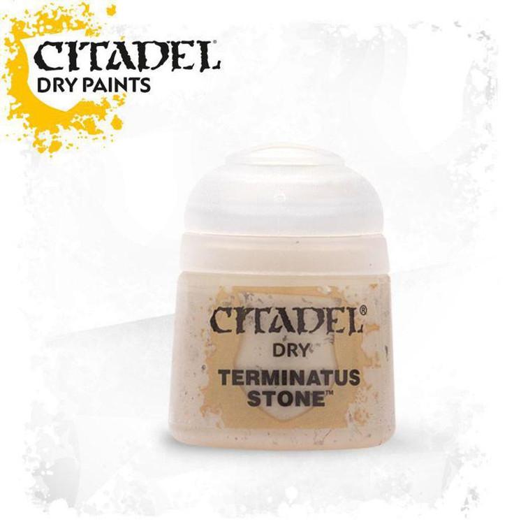 Citadel Dry Terminatus Stone 23-11