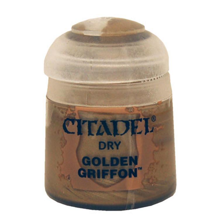 Citadel Dry Golden Griffon 23-14