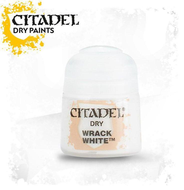 Citadel Dry Wrack White 23-22