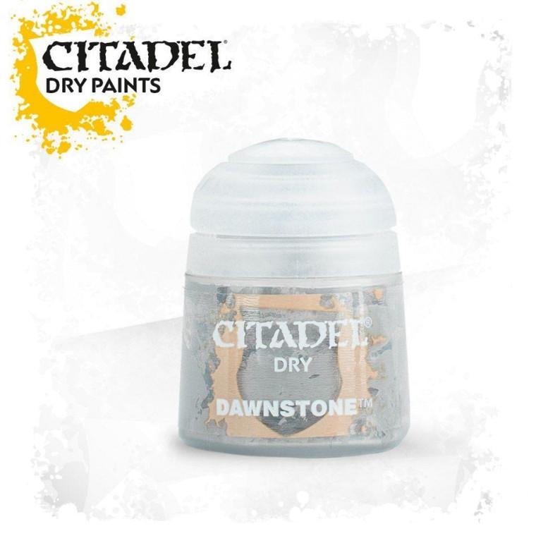 Citadel Dry Dawnstone 23-29