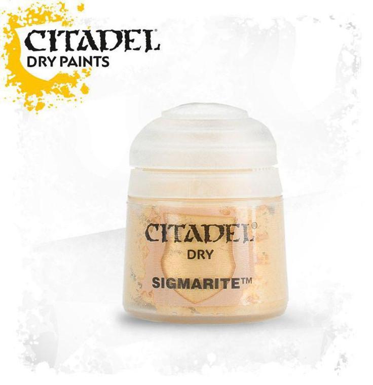 Citadel Dry Sigmarite 23-30