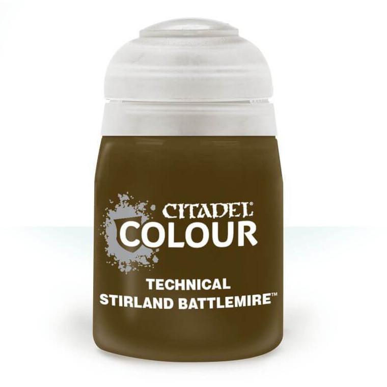 Citadel Technical Stirland Battlemire 27-27