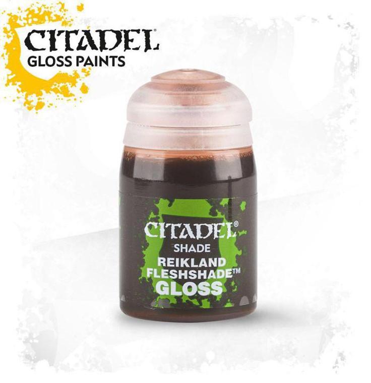 Reikland Fleshshade (24mL) Gloss Shade