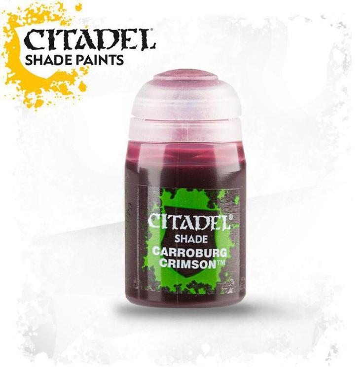Citadel Shade Carroburg Crimson (24mL) 24-13
