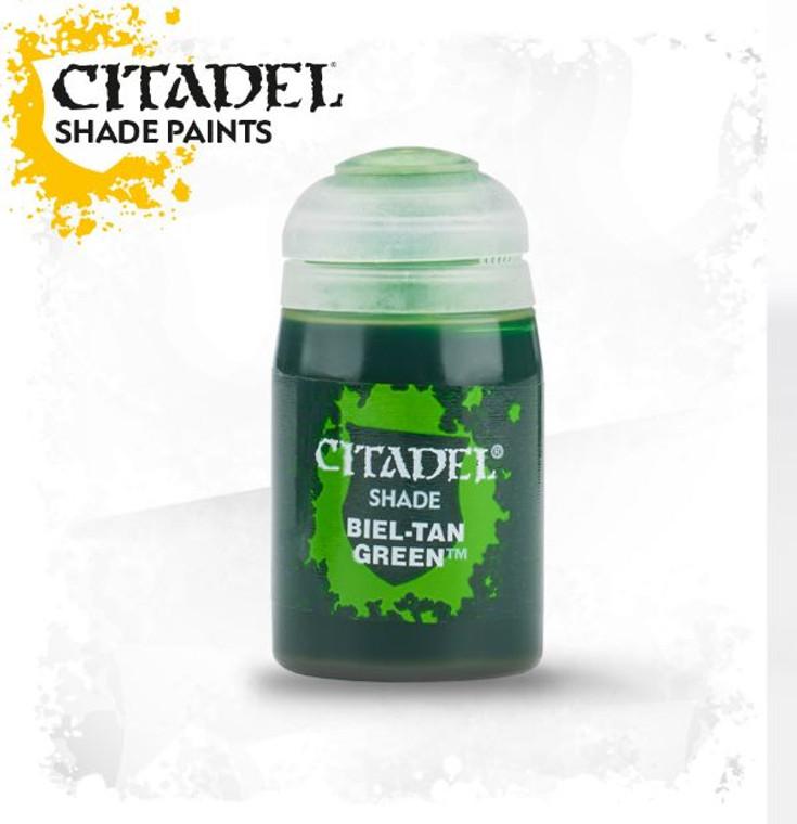 Citadel Shade Biel-Tan Green (24mL) 24-19