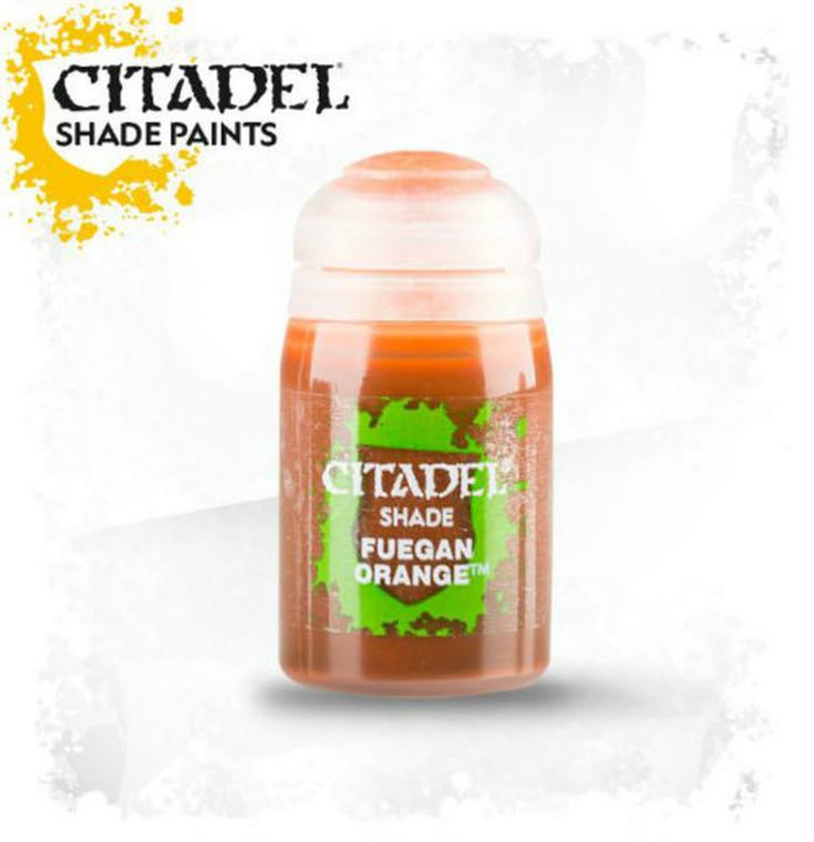 Citadel Shade Fuegan Orange (24ml) 24-20