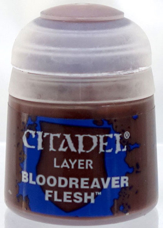 Citadel Layer Bloodreaver Flesh 22-92