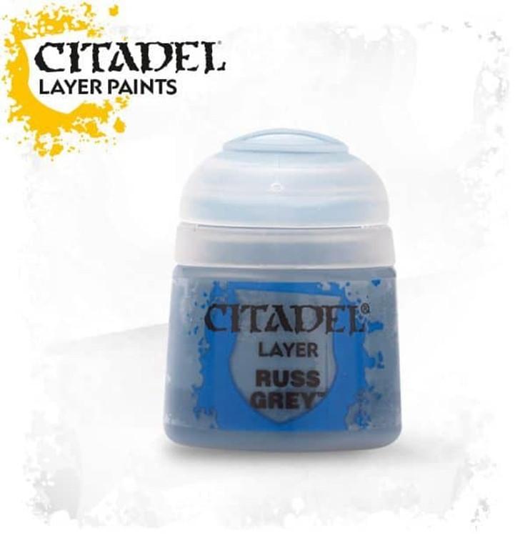 Citadel Layer Russ Grey 22-67