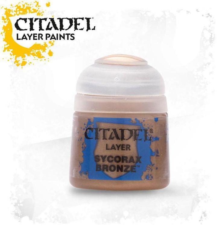 Citadel Layer Sycorax Bronze 22-64