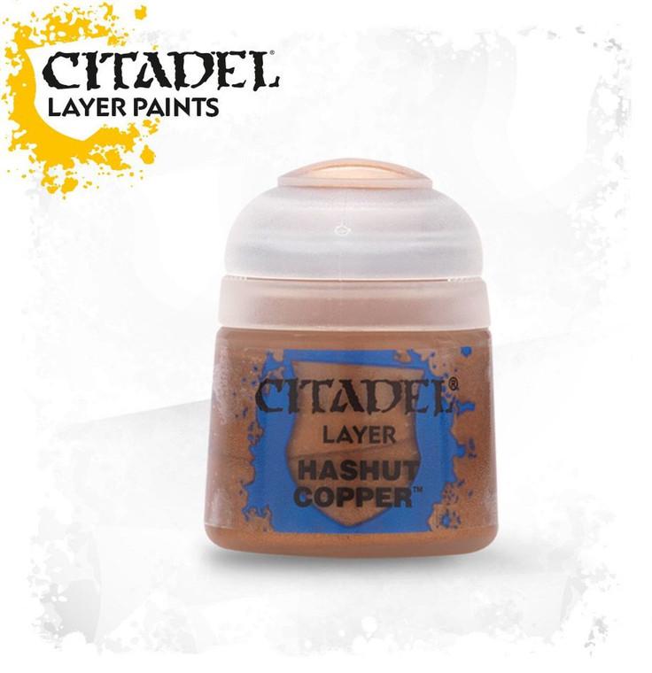 Citadel Layer Hashut Copper 22-63
