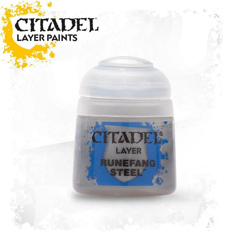 Citadel Layer Runefang Steel 22-60
