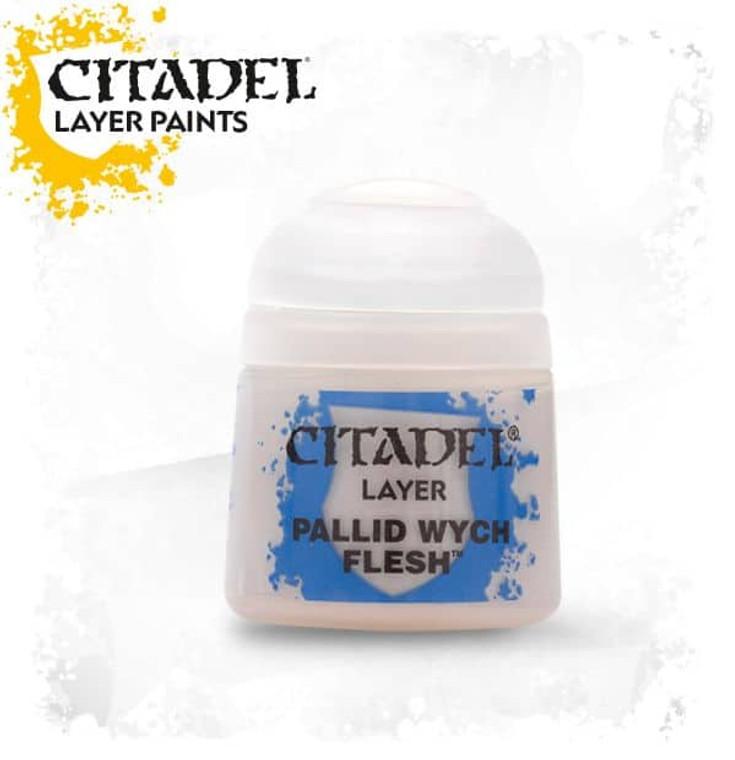 Citadel Layer Pallid Wych Flesh 22-58