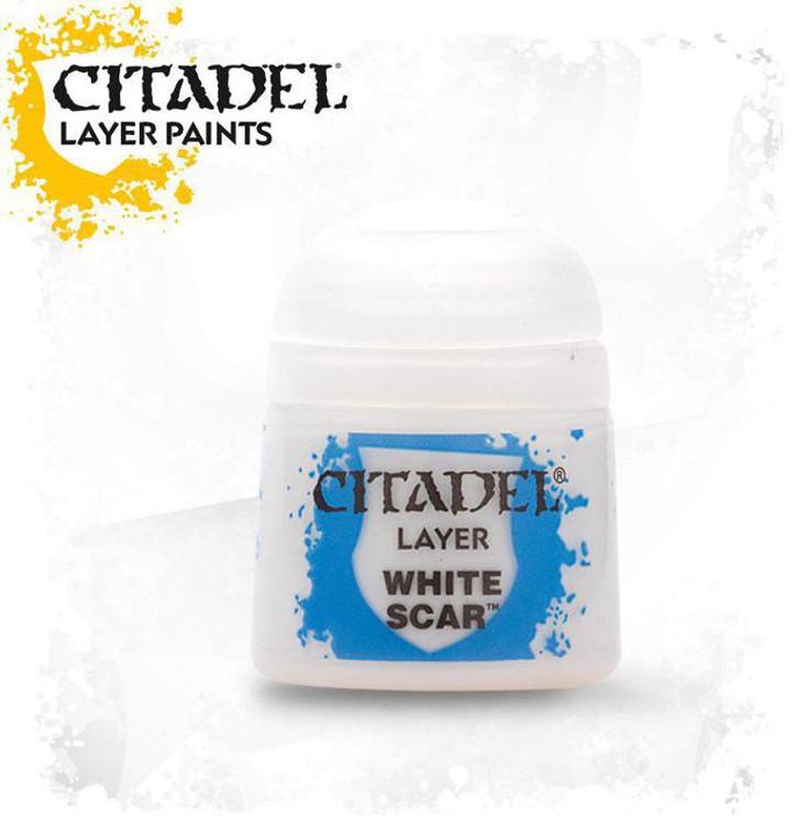 Citadel Layer White Scar 22-57