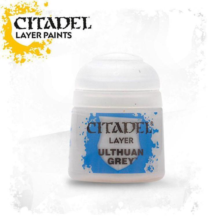 Citadel Layer Ulthuan Grey 22-56