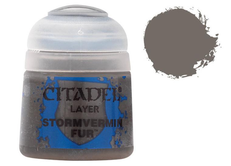 Citadel Layer Stormvermin Fur 22-55