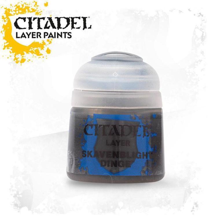Citadel Layer Skavenblight Dinge 22-54
