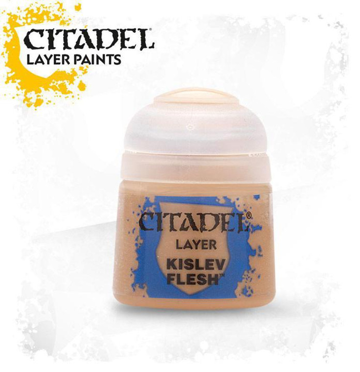 Citadel Layer Kislev Flesh 22-37
