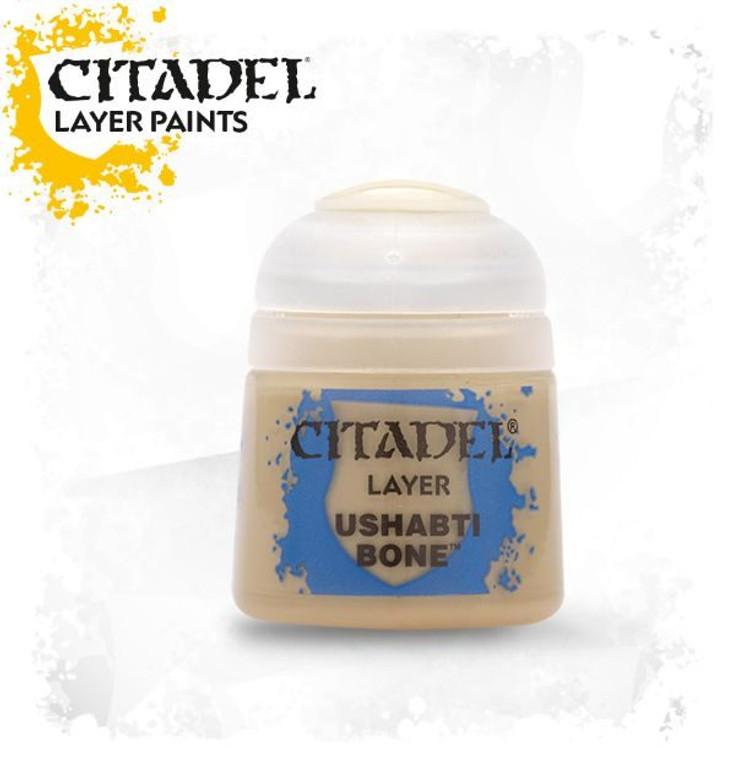 Citadel Layer Ushabti Bone 22-32