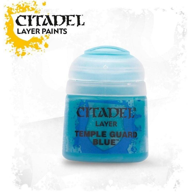 Citadel Layer Temple Guard Blue 22-20