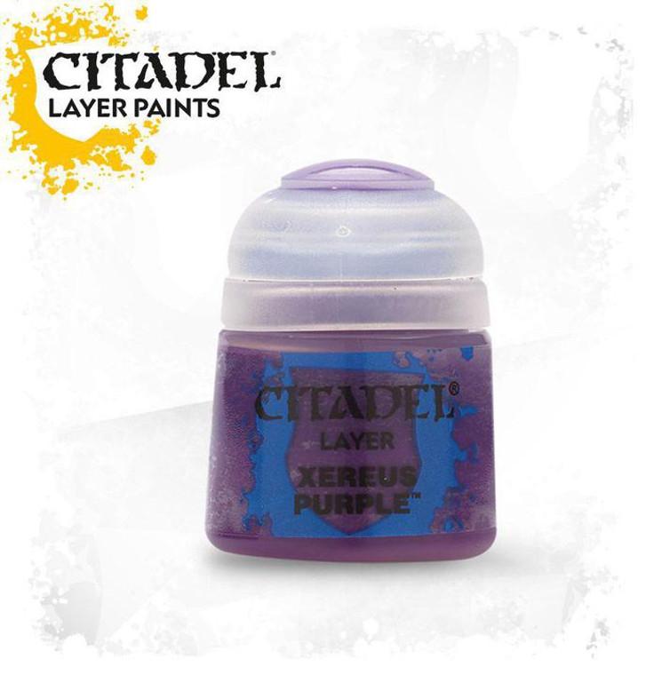 Citadel Layer Xereus Purple 22-09