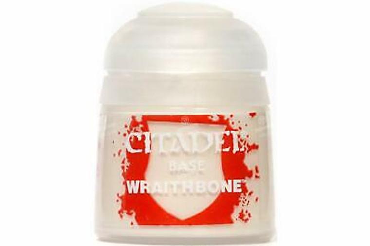 Citadel Base Wraithbone 21-53