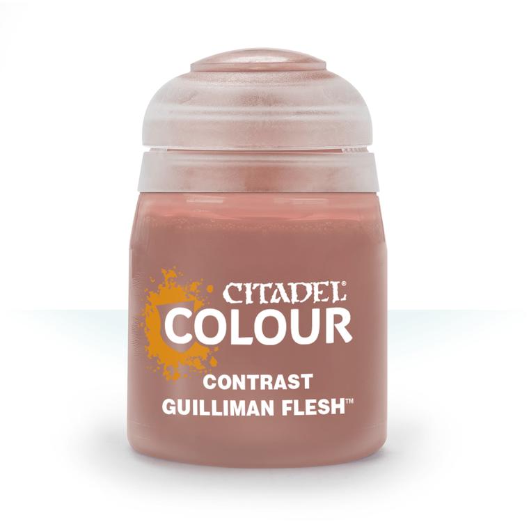 Citadel Contrast Guilliman Flesh 29-32