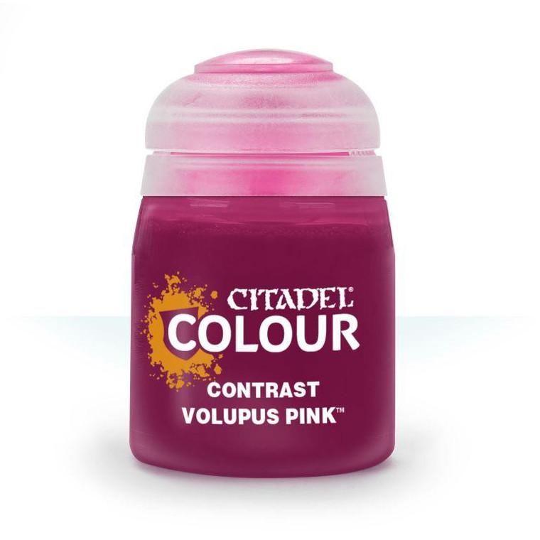 Citadel Contrast Volupus Pink 29-14