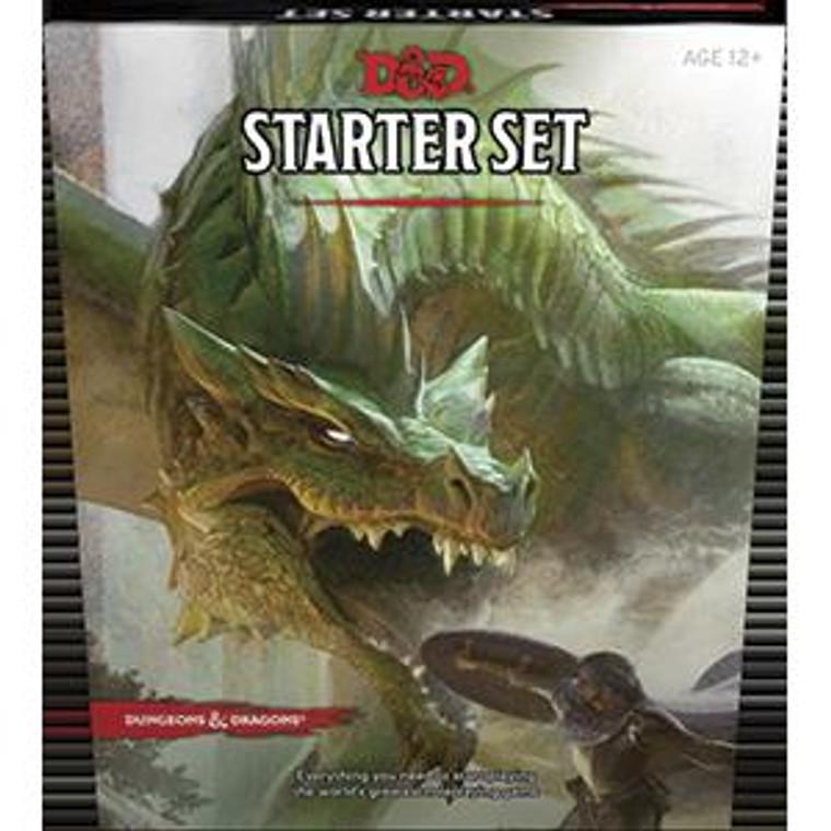 D&D 5E Starter Set