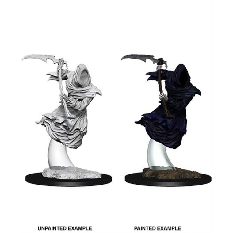 Unpainted NPC Reaper, Grim Reaper DC 73697