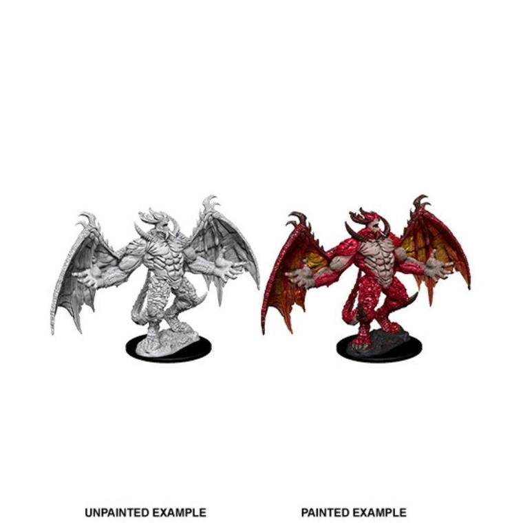 Unpainted NPC Devil, Pit DC 73857