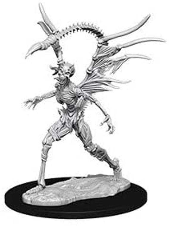 Unpainted NPC Devil, Bone DC 73546