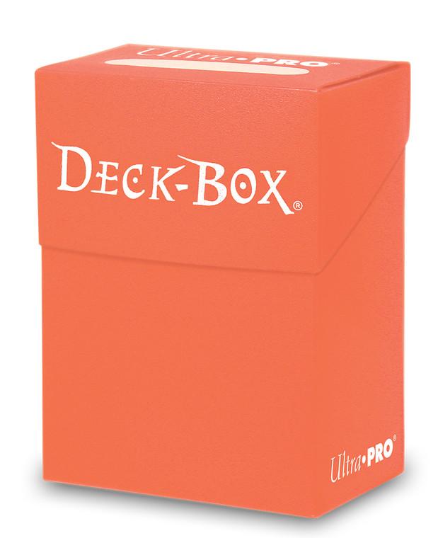 Deck Box 80ct Peach