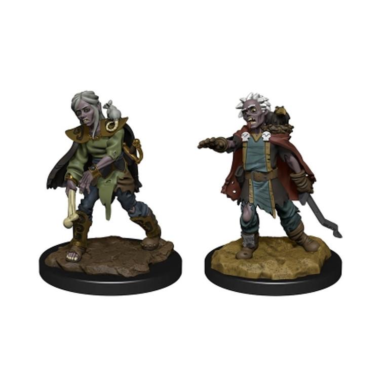 Wardlings Zombies