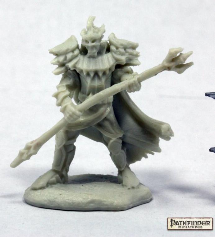 Vagorg Half Orc Sorcerer 89043