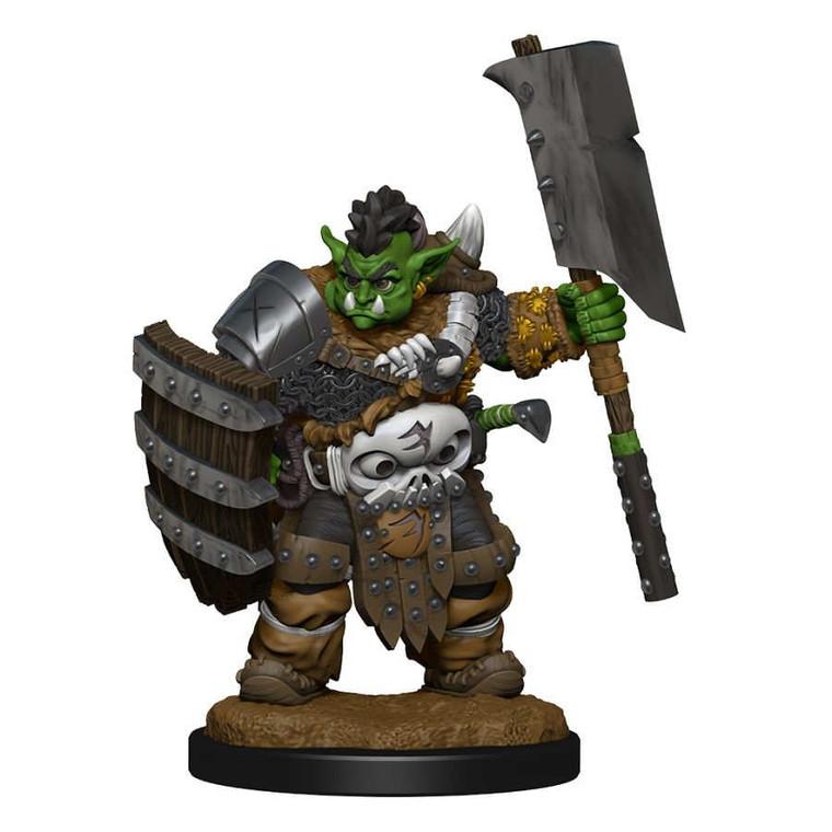Wardlings Orc