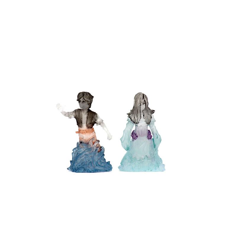 Wardlings Ghosts