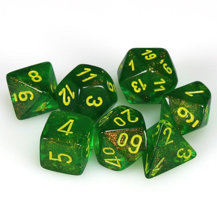 CHX Polyhedral Borealis Maple w/ Yellow 27565