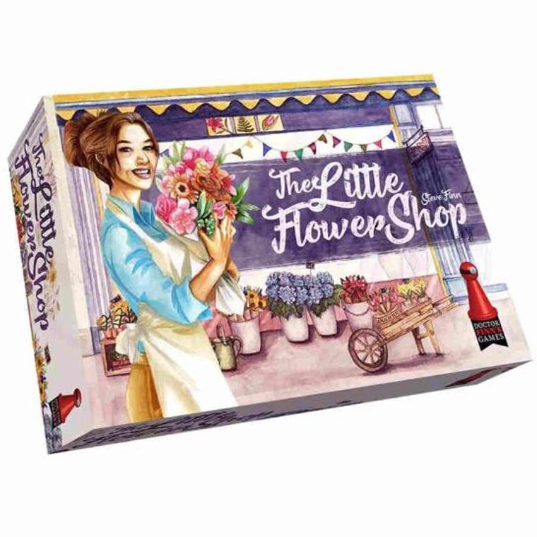 Little Flower Shop, The
