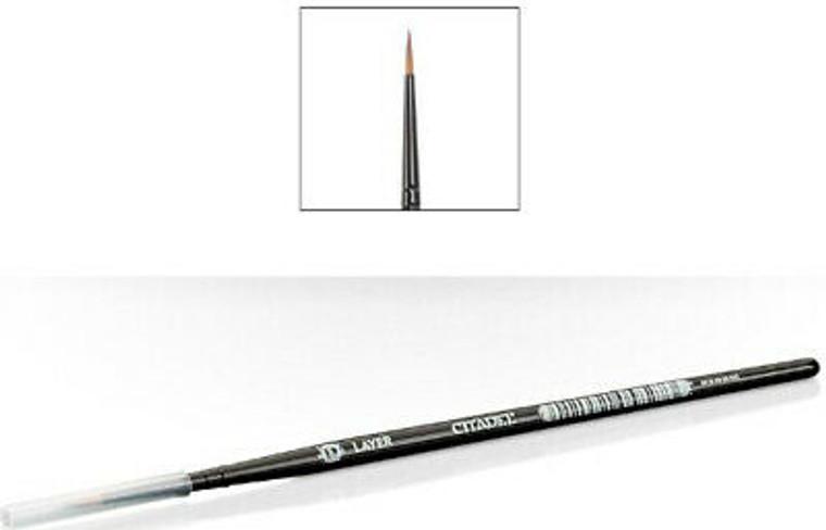 Citadel Paintbrush Layer Medium