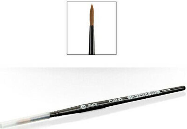 Citadel Paintbrush Shade Medium